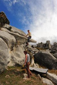 Здесь каждый может найти камни и трассы на них в соответствии со своими желаниями!