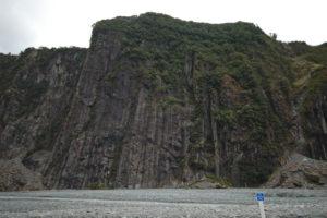Национальный парк Уэтленд,на Южном Острове Новой Зеландии.