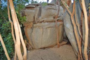 Камни у домов - простые проекты от 6А до 6С.