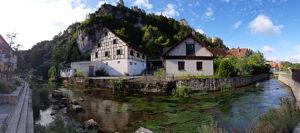Красавица Бавария.